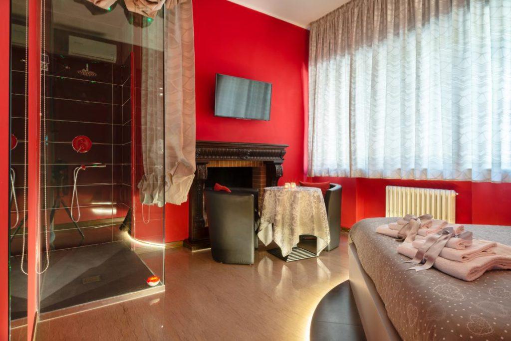 Luxury Suite King